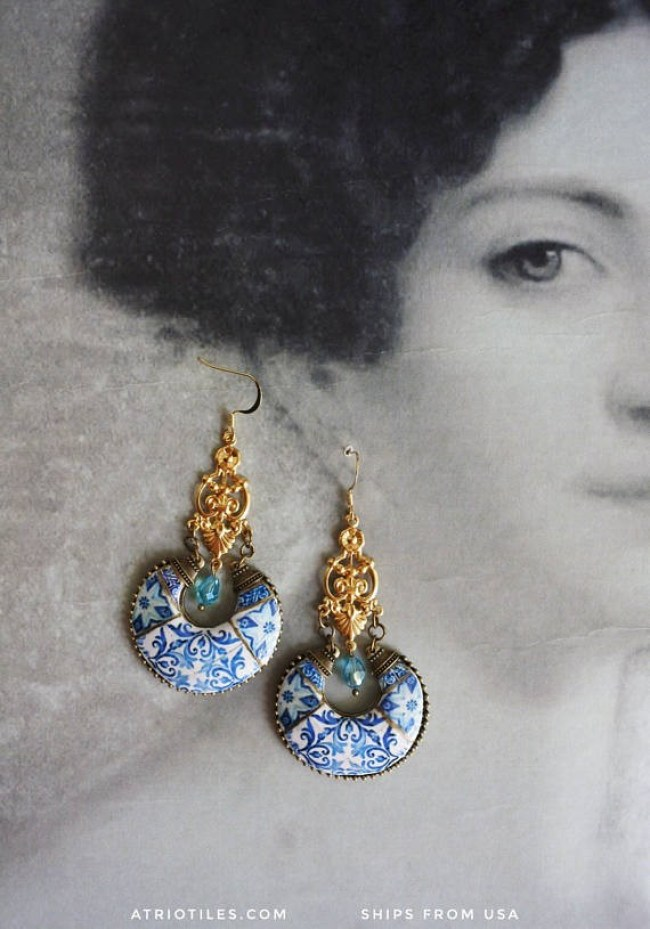 Atrio earrings.2