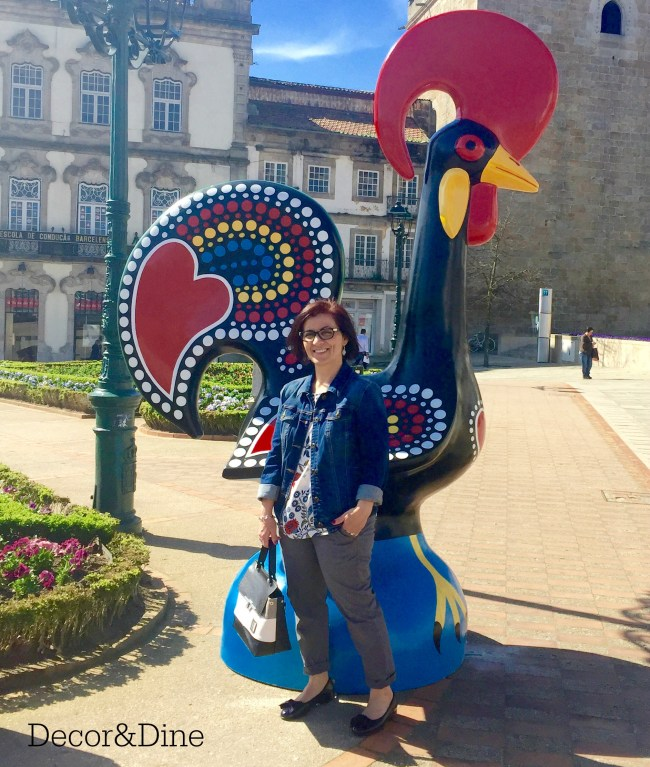 Barcelos, Portugal