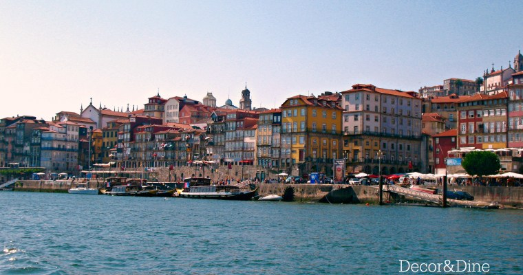 Vila Nova de Gaia –  Port Wine