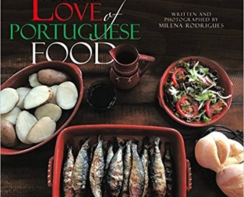 For the Love of Portuguese Food, Interview