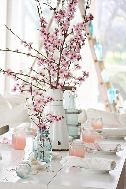 decoración primavera 03