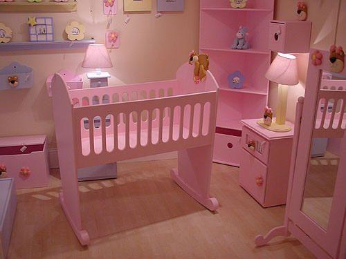 Tips para elegir el color de pintura para el cuarto de un bebe - Color de pintura para habitacion ...