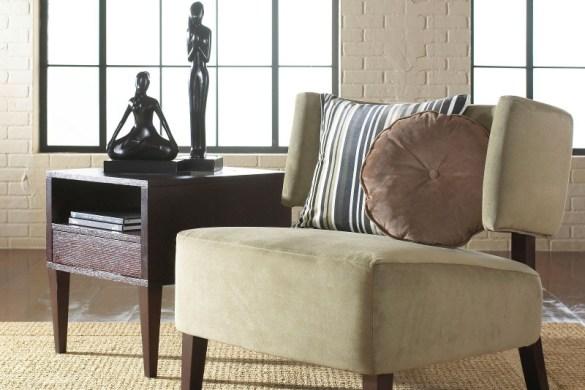 Cadeiras decorativas para sala de estar – Como usar