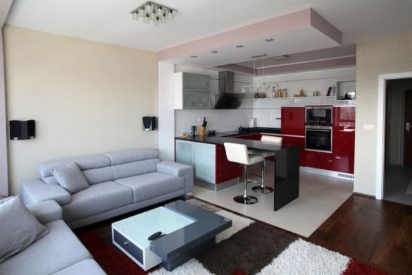 Decoração de apartamentos modernos – Como fazer