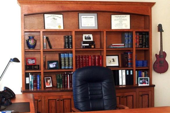 Decoração de escritório de advogado – Como fazer