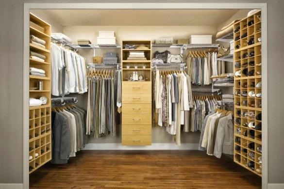 Organização de Closets – Como fazer