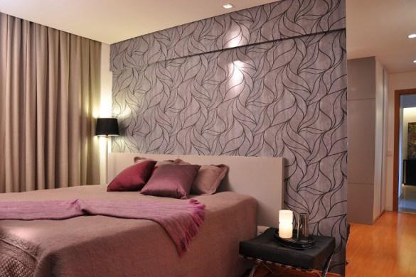 Papel de parede para casa Como Usar
