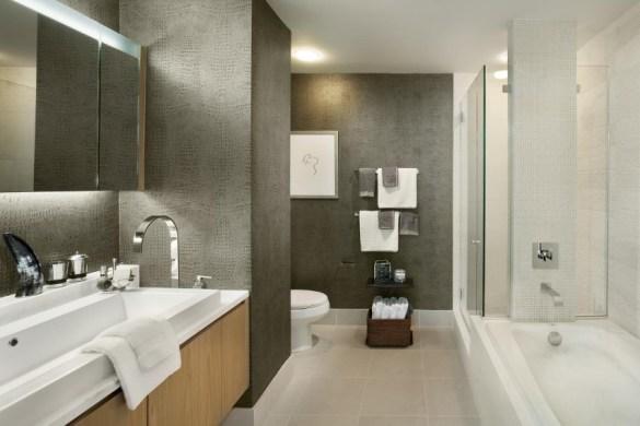 Banheiro de luxo Dicas de decoração