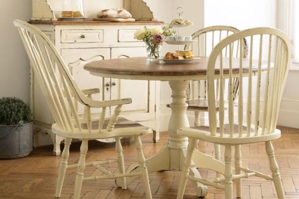 Cadeiras para cozinha Como escolher
