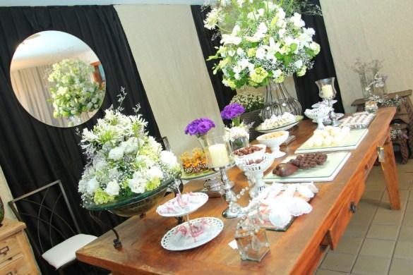 Casamento de luxo Dicas de decoração