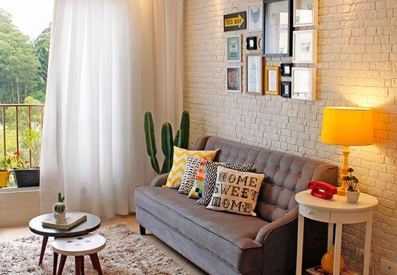 artigos de decoracao para a sala de estar