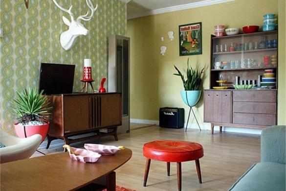 Decoração vintage para sala como fazer dicas de decoração como decorar aprenda decorar