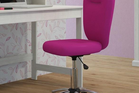 Escritório rosa Como decorar  dicas de decoração como decorar aprenda decorar