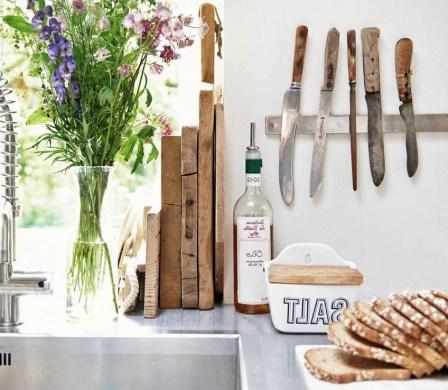 Organização de cozinha pequena Dicas e segredos  dicas de decoração como decorar aprenda decorar