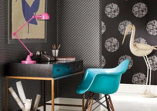 cadeiras modernas para escritorio