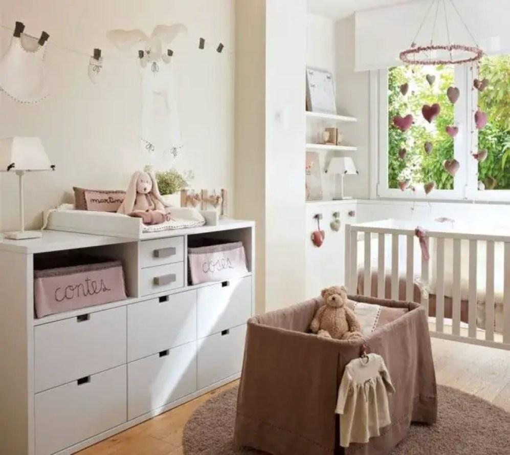 Ideas para habitaciones de niños de todas las edades