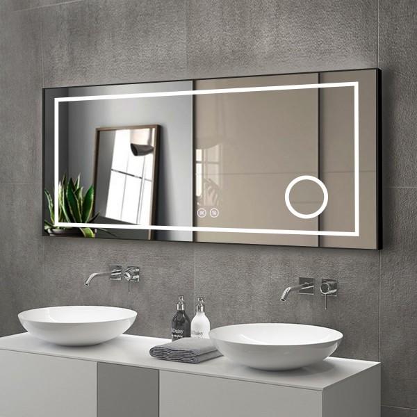 Miroirs Salle De Bain Led Decoraport Canada