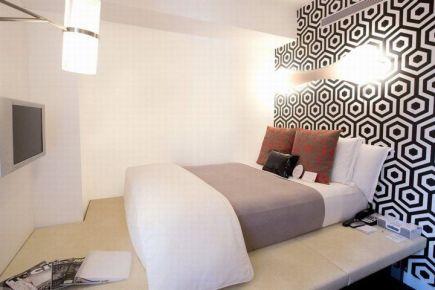 Habitación Room Mate Grace de Nueva York
