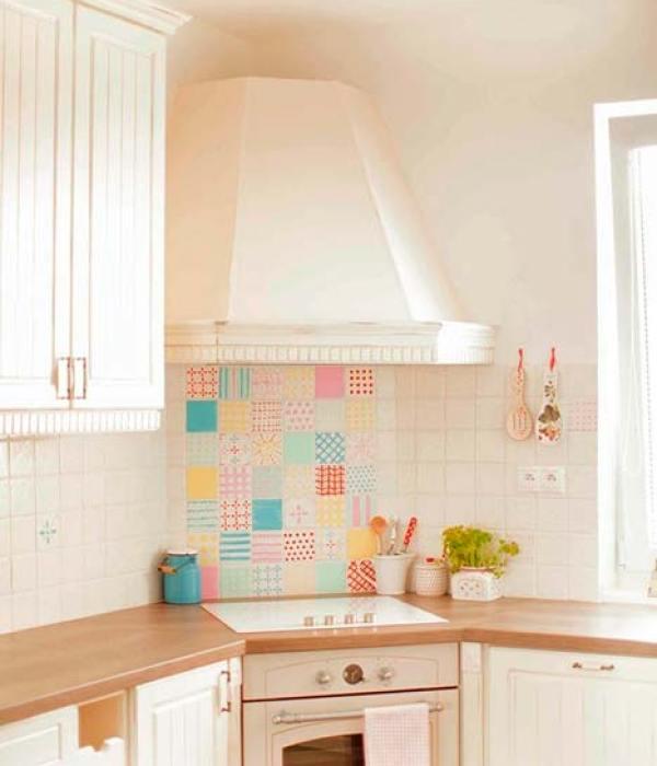 Trucos small & low cost para cambiar la cocina