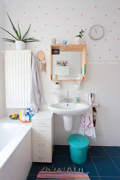 5 ideas low cost para cambiar el baño