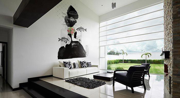 Salón-blanco-y-negro