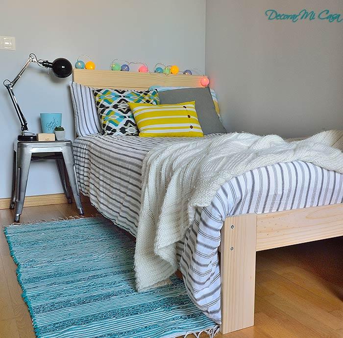Ideas para decorar una habitación de invitados