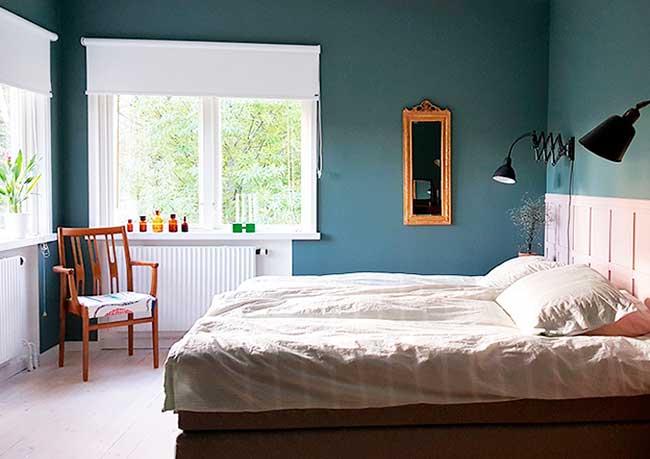 Ideas para decorar dormitorios