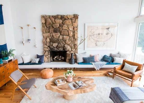 La casa en venta de la diseñadora Emily Henderson