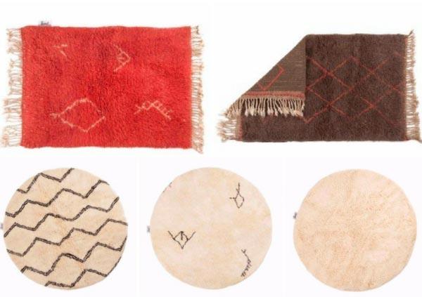 Las mejores alfombras Sukhi para decorar en otoño