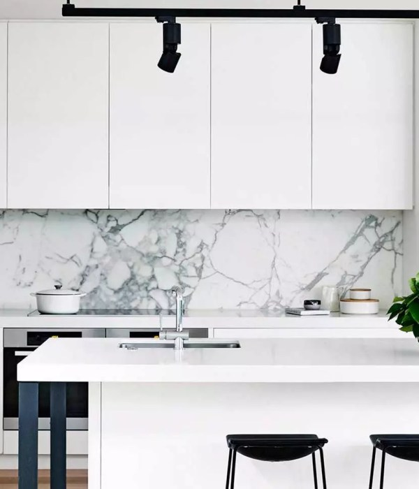 Electrodomésticos en la cocina y cómo decorar con ellos