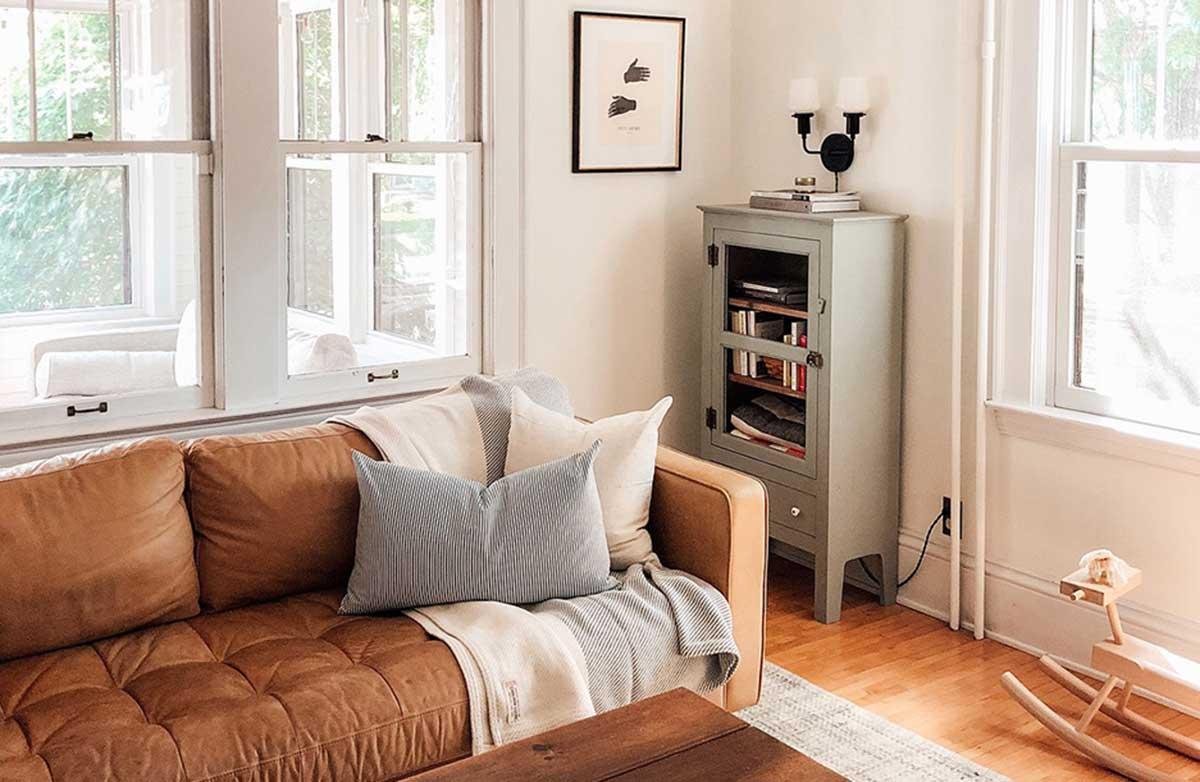 Trucos para tener una casa limpia y ordenada
