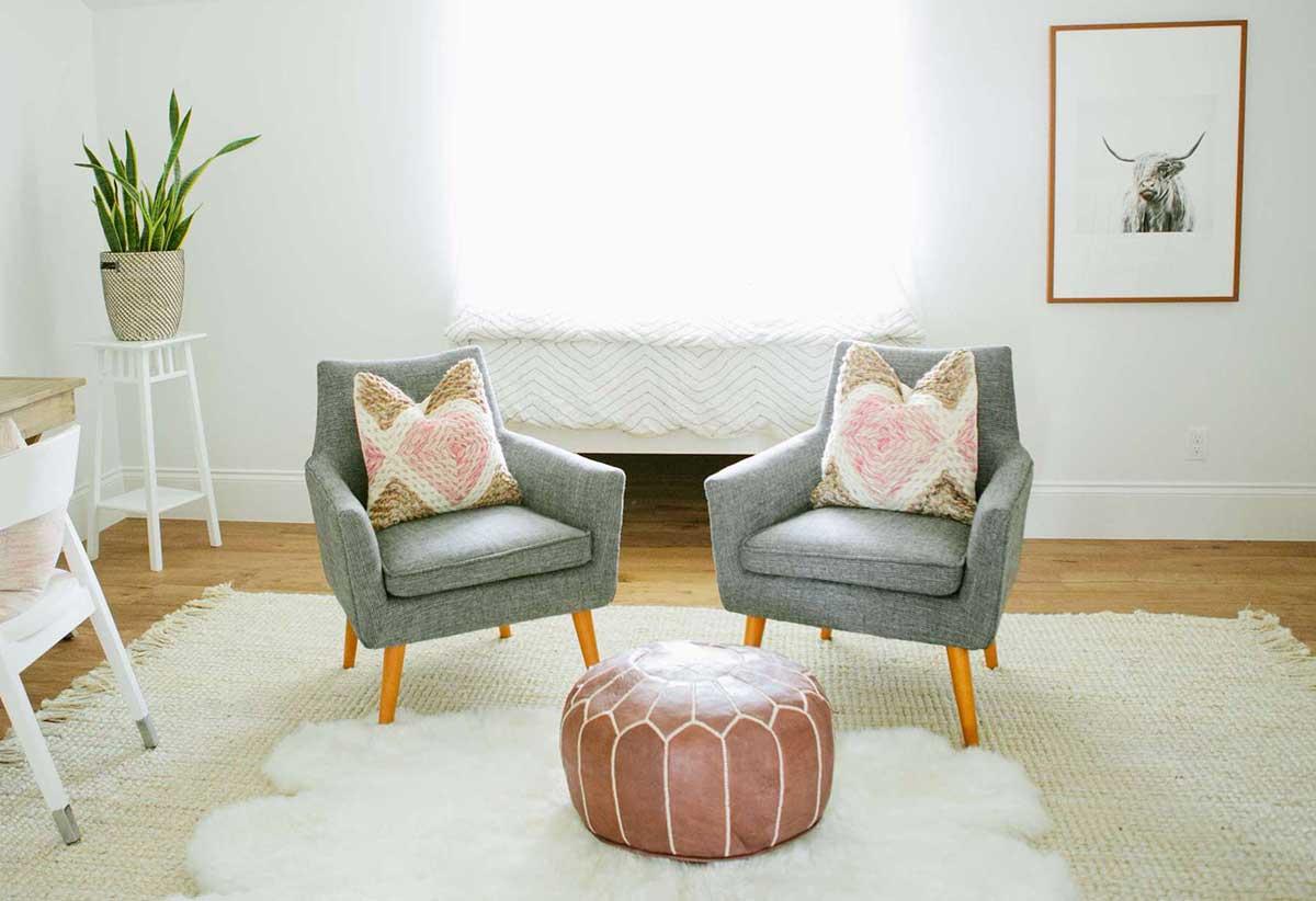 Los mejores sillones para decorar…¡Y sorteo de uno!