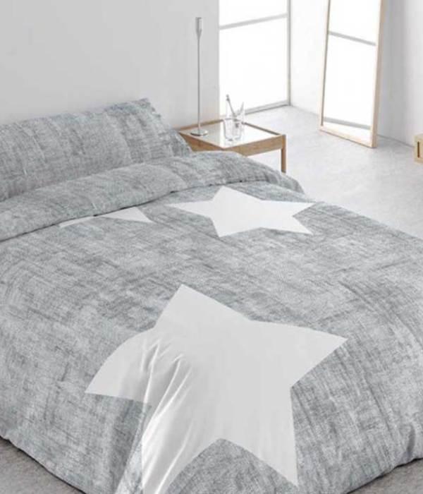 Renueva tu dormitorio cambiando tu funda nórdica