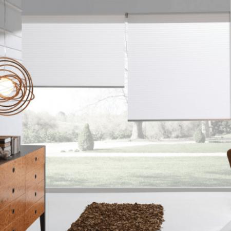 Tipos de cortina para decorar tu casa