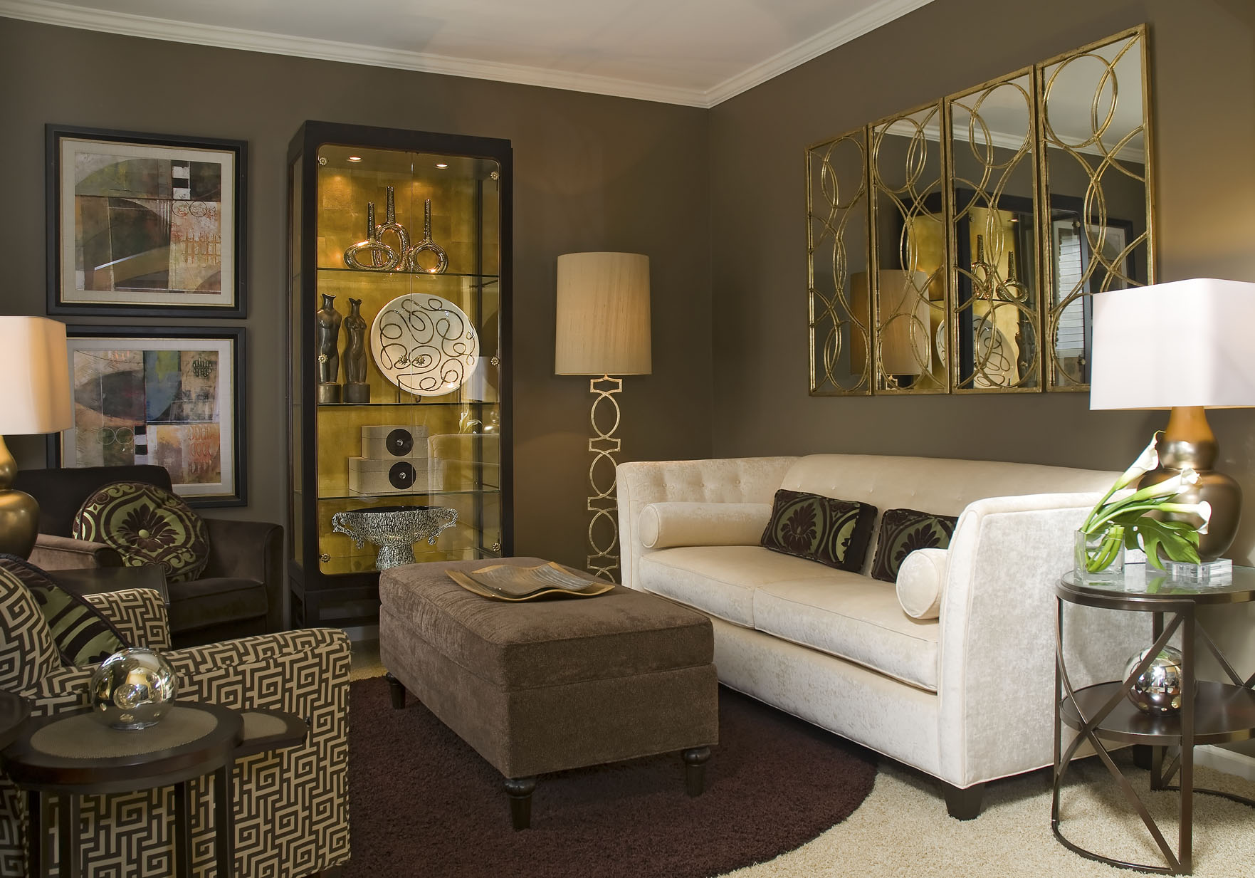 What's your design style??? Is it Transitional ... on Apartment Decorating Styles  id=52245