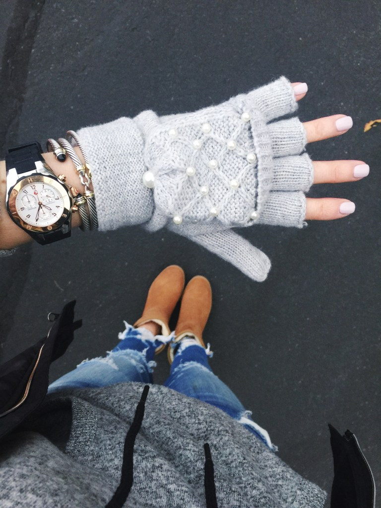 January Instagram outfit roundup!