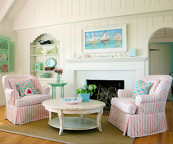 Small Cottage Ideas Decor