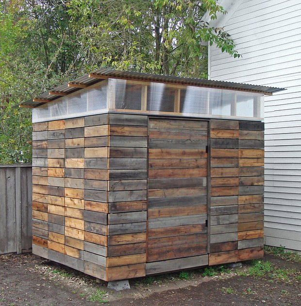 modern shed on pinterest studio shed sheds and storage on extraordinary unique small storage shed ideas for your garden little plans for building id=82455