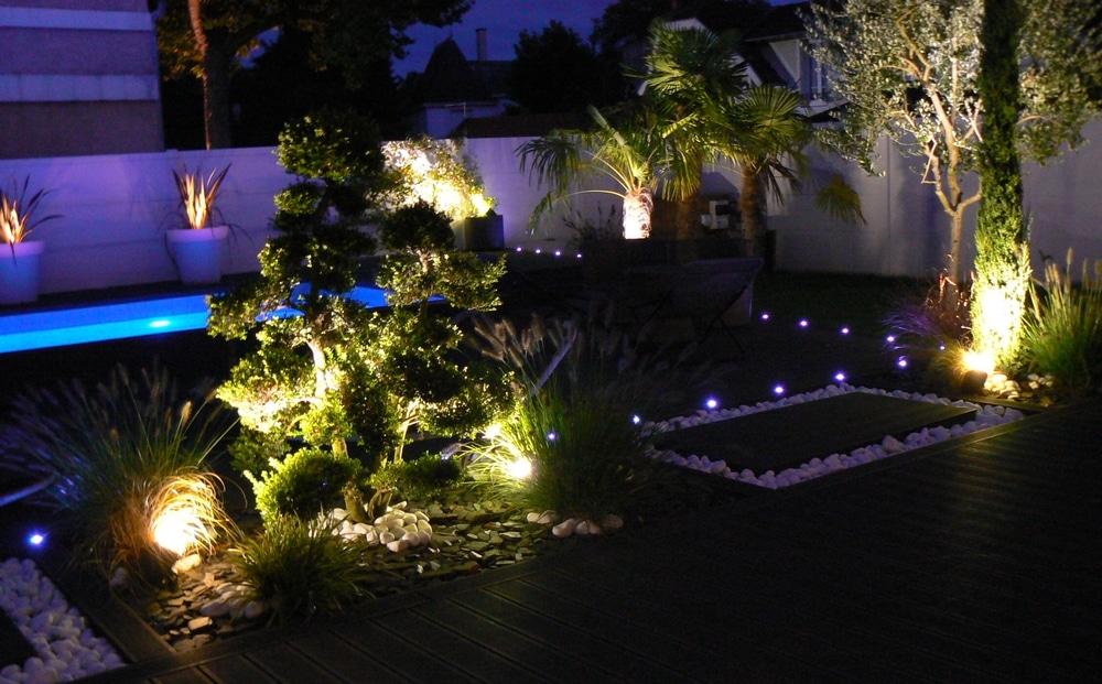 Clairage De Jardin Quel Luminaire Choisir Blog