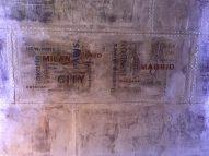 Décoration de murs style industriel personnalisée