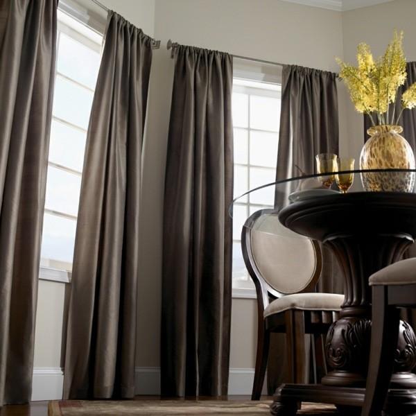 rideaux salon 40 idees de rideaux