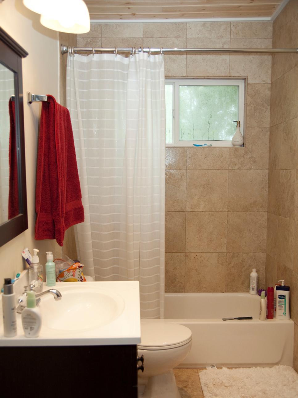 25 Mid-Century Bathroom Design Ideas - Decoration Love on Modern:5O8Dgixth9O= Small Bathroom Design  id=88354