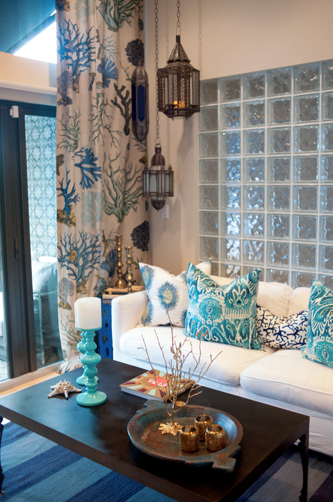 25 Tropical Living Room Design Ideas - Decoration Love on Living Decoration Ideas  id=69241