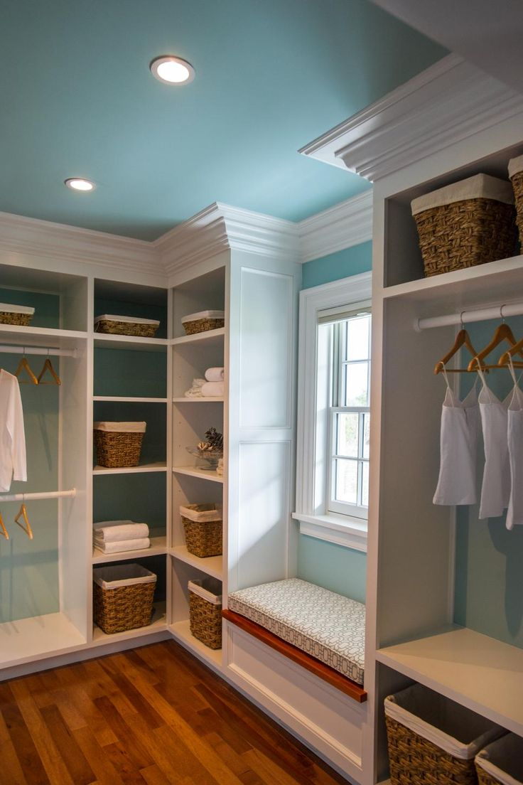 20 Farmhouse Closet Design Ideas Decoration Love