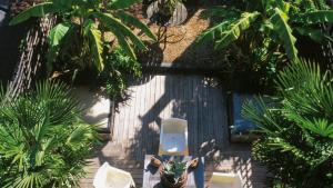 25 Tropical Outdoor Design Ideas Decoration Love