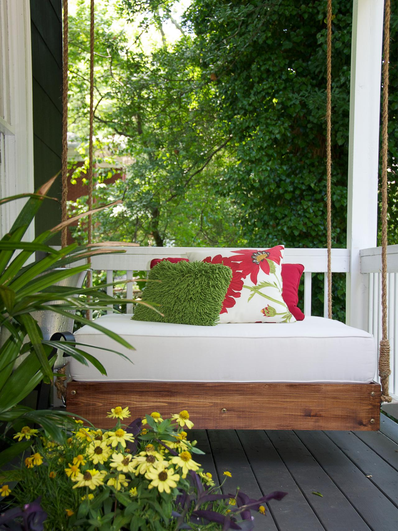 25 Shabby-Chic Style Outdoor Design Ideas - Decoration Love on Chic Patio Ideas id=33317