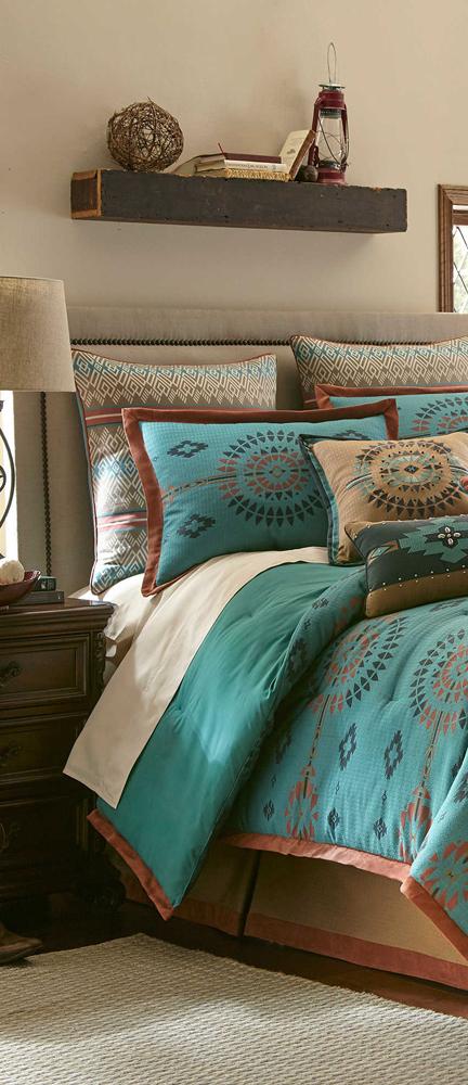 25 Southwestern Bedroom Design Ideas Decoration Love