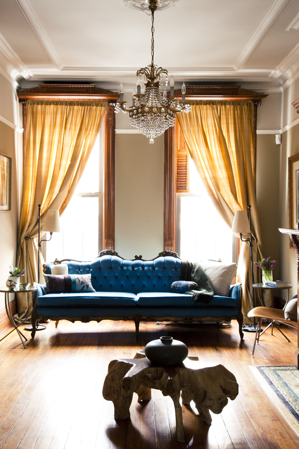 25 Eclectic Living Room Design Ideas - Decoration Love on Picture Room Decor  id=97135
