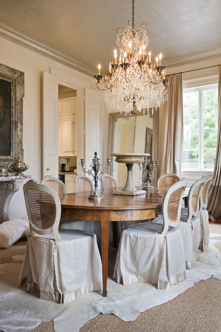 Few Decorating Tips and Suggestions for a Shabby Chic Look