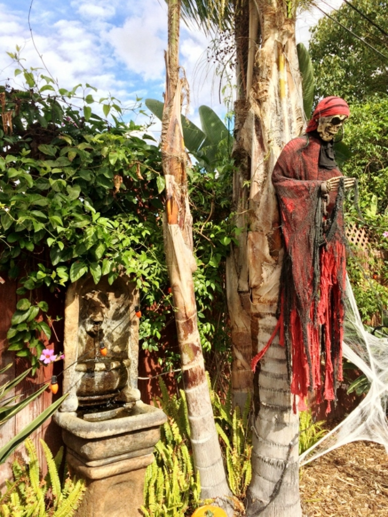 30 Yard Halloween Decorations Ideas - Decoration Love on Lawn Decorating Ideas id=47593
